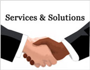 Services & Solutions